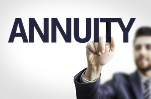 Annuity Rates Compared to CD Rates