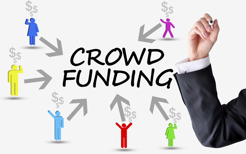 Crowdfunding Commercial Real Estate