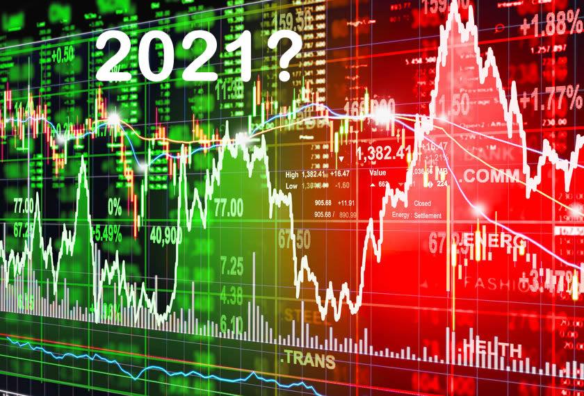 Best stocks for 2021?