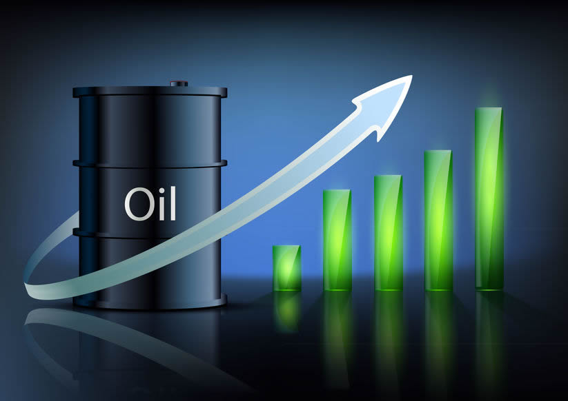 Oil prices on the rise in 2021?
