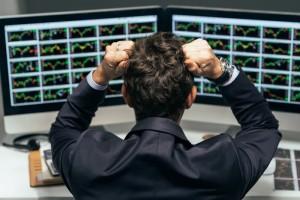Stock Market Selloff